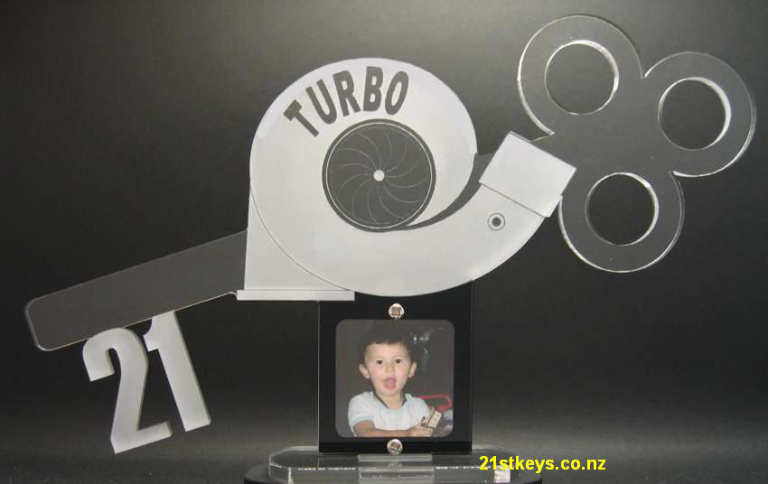 Turbo Picture Key